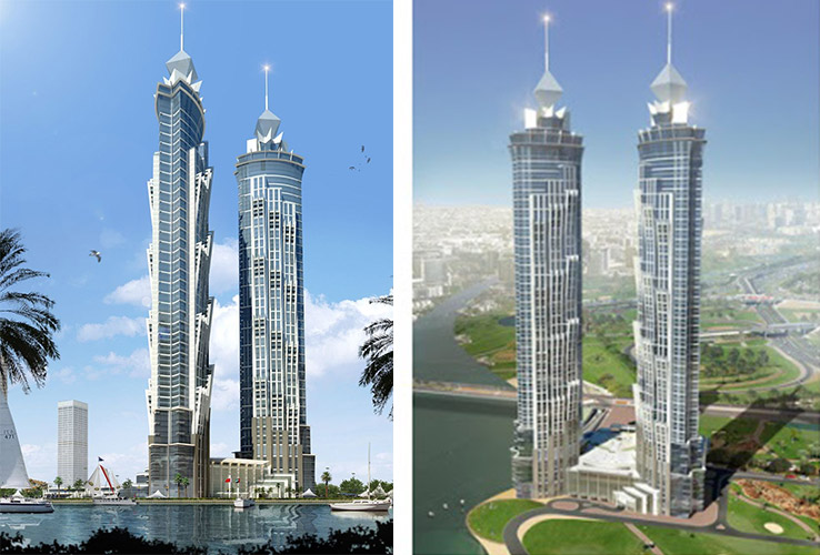 Emirate Park Tower Hotel