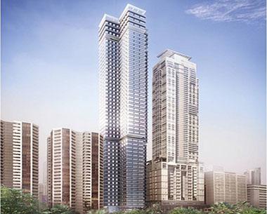 The Estate Makati, Manila