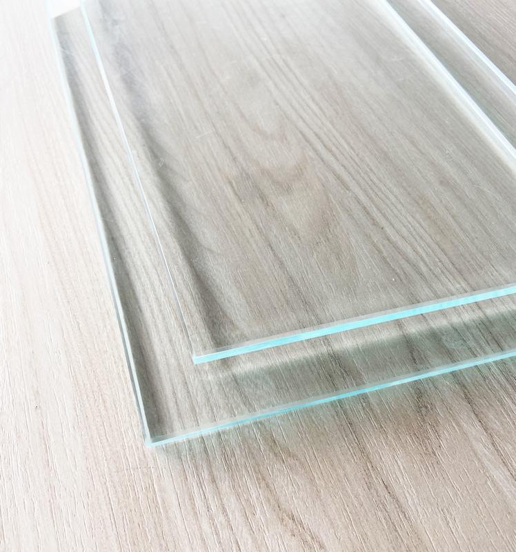 Low-iron Toughened Glass